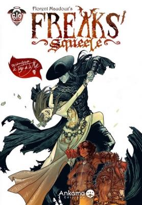 Freaks squeele le tango de la mort